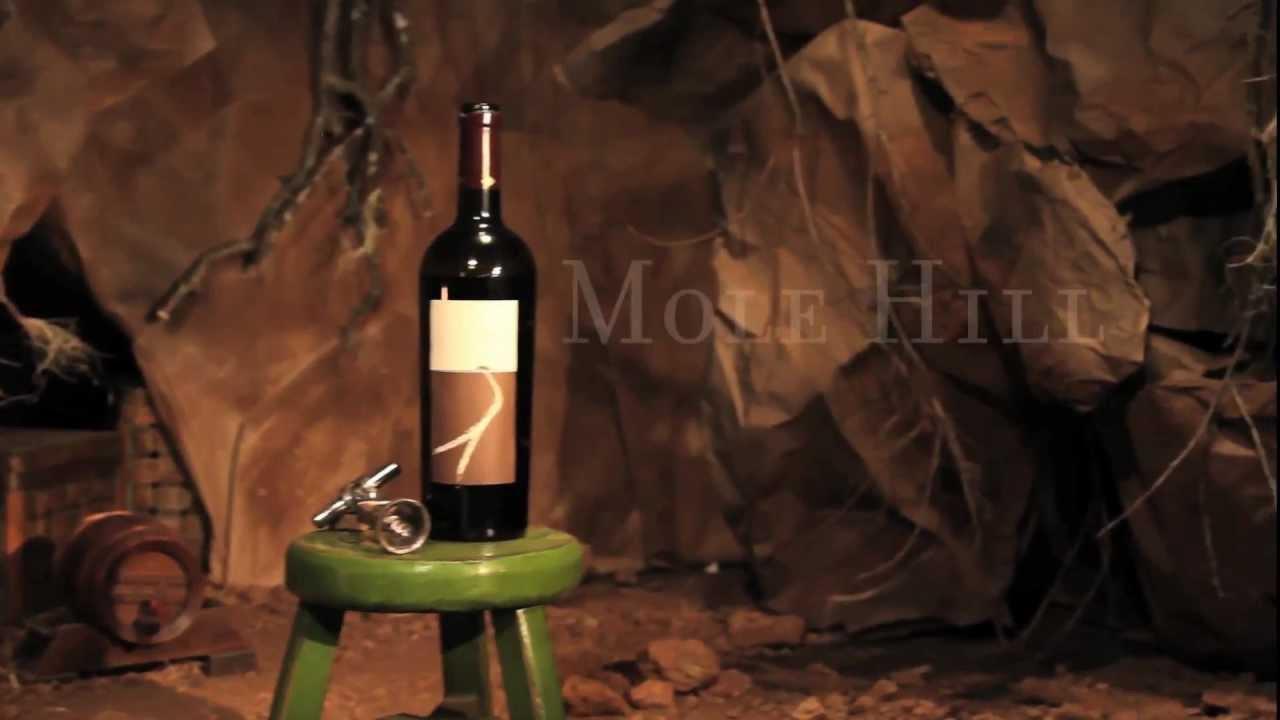 Lail Vineyards Mole Hill Cabernet Youtube Hanvin Pochette 25 Green Bamboo