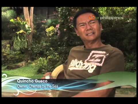 Philippine Travel Guide  Chema's by The Sea Resort in Samal Island