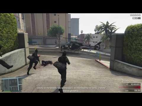 GTA V ONLINE HELICOPTER GLITCH WORKS 100%