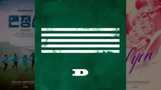 BIGBANG IF YOU Audio MADE Series 39 D 39