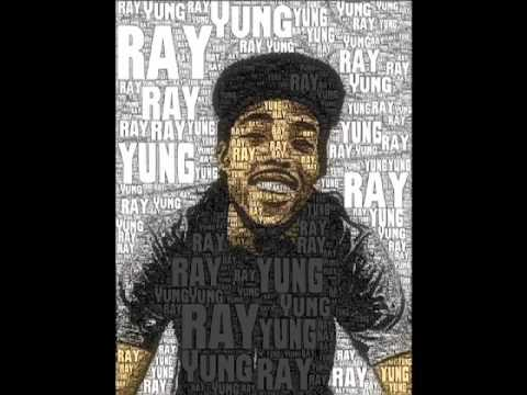 """KANYE WEST AN JAY Z """"OTIS"""" FT LD THE GREAT, YUNG RAY"""