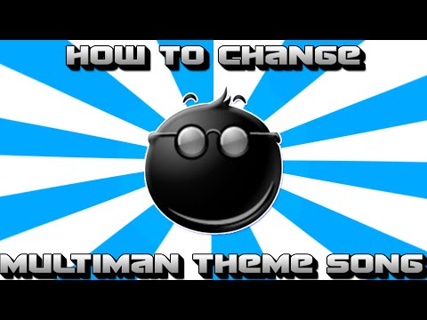 PS3 Homebrew Tut How To Change Your multiMAN Theme Song