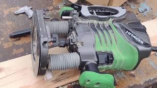 Честный обзор фрезера Hitachi M12V2