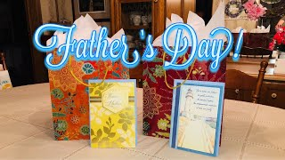 Father's Day Gift Ideas | June 12, 2019