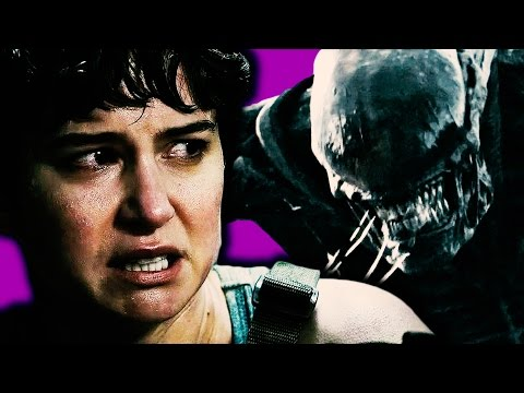 How Did ALIEN: COVENANT Make PROMETHEUS Better?