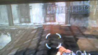 bugs medale of honor heroes 2 en ligne PSP
