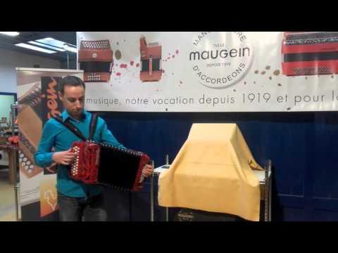 lEtoile des troubadours par Alexis Hervé et Marionito