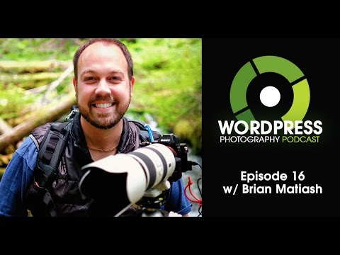 Episode 16 - Don't Be Lackadaisical About Your Security w/ Brian Matiash