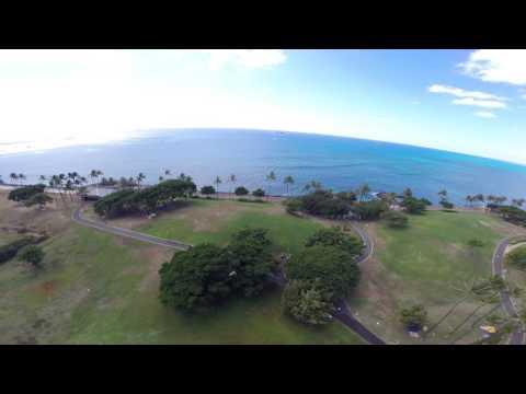 Honolulu, Kaakako