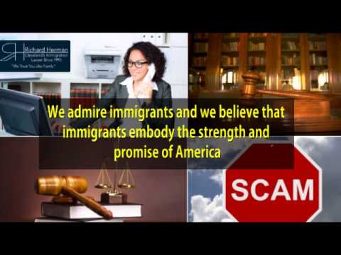 Cleveland Immigration Lawyer - Richard Herman