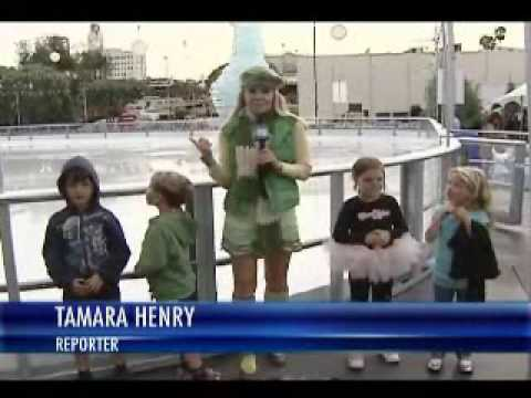 ICE Santa Monica