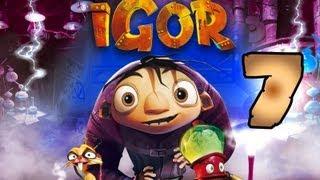 Igor : The Game (Wii, PC) ~ Walkthrough Part 7