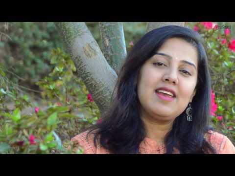 Madhurame | Arjun Reddy Songs | Vijay Devarakonda, Shalini - By Sthuthi Bhat