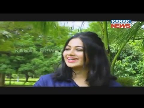 Soumya O Celebrity: Gupshup With Actress Archita Sahu