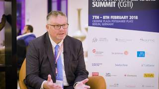 Christian van den Bos - Mares | Cell & Gene Therapy Innovation Summit Interview