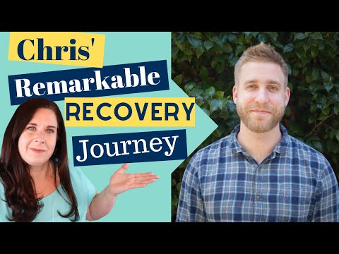 Alcoholism Documentary (Chris' Remarkably True Story) 2018