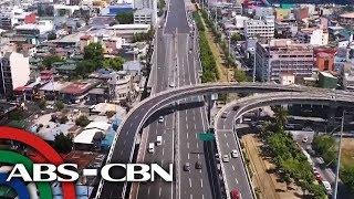 Highway na mag-uugnay sa Buendia, NLEX layong tapusin ngayong taon   TV Patrol