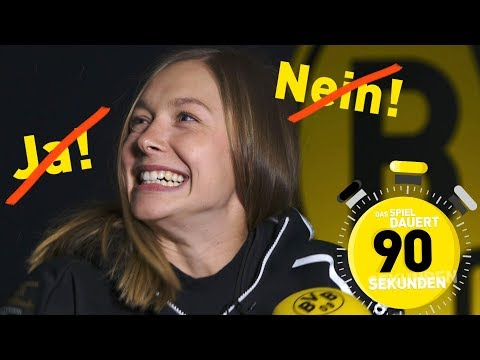 '90 Seconds' | ⏳| Gina Lückenkemper