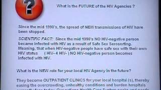 Hiv status disclosure pt 3 of - the ...