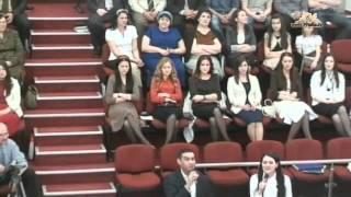 Vasile Oprea si Emma Repede - Doamne, mai vreau rusalii - www.predic.ro