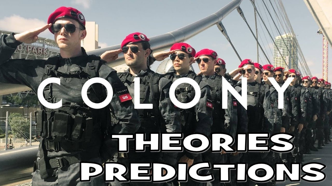 Colony Season 2 Finale Theories and Season 3 Predictions: The Hosts ...