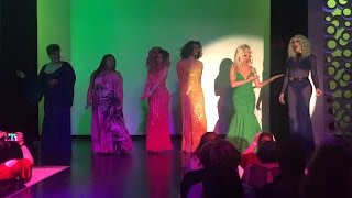 """Detox, Ivy, Manila, Jade, Jiggly, Porkchop - """"Season of Love"""" @ Queens For the Cure: PLAY Louisville"""