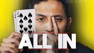 MASTER OF GAMBLING