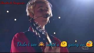 WhatsApp Status 💓 Love yourself 💓 Justin Bieber