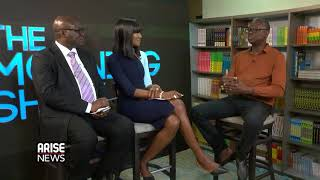 Akin Osuntokun discusses Elections & APCs move to subordinate the Rule Of Law to National Security
