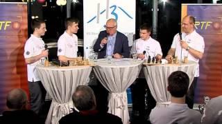 Schach - Spiel oder Spitzensport