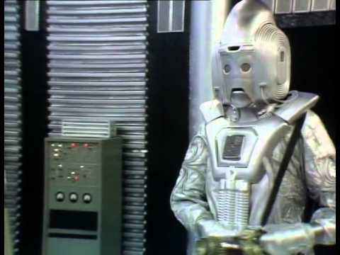 Doctor Who Coming Soon Attack of the Cybermen