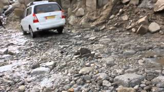 Video Innova And Scorpio Offroading On The Way To Pangong Lake From Laeh download MP3, 3GP, MP4, WEBM, AVI, FLV Juni 2018