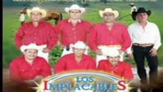 ANDRES MORALES Y LOS IMPLACABLES DEL NORTE-HAY UN MAR