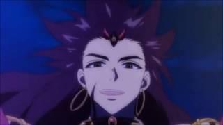 Repeat youtube video Sinbad x Jafar