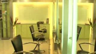 d5 Studios Video Production for Anushka Salon & Spa  Ashok Nagar