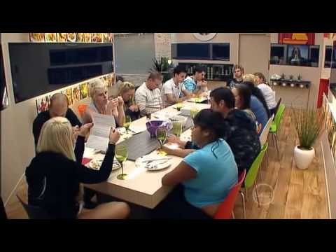 Big Brother Australia 2008 - Day 11 - Daily Show