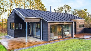 Amazing Beautiful Summer House Cottage For Sale from Sonne Huse | Tiny House Big Living