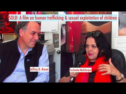 Jeffrey Brown & Susmita Mukherjee on SOLD