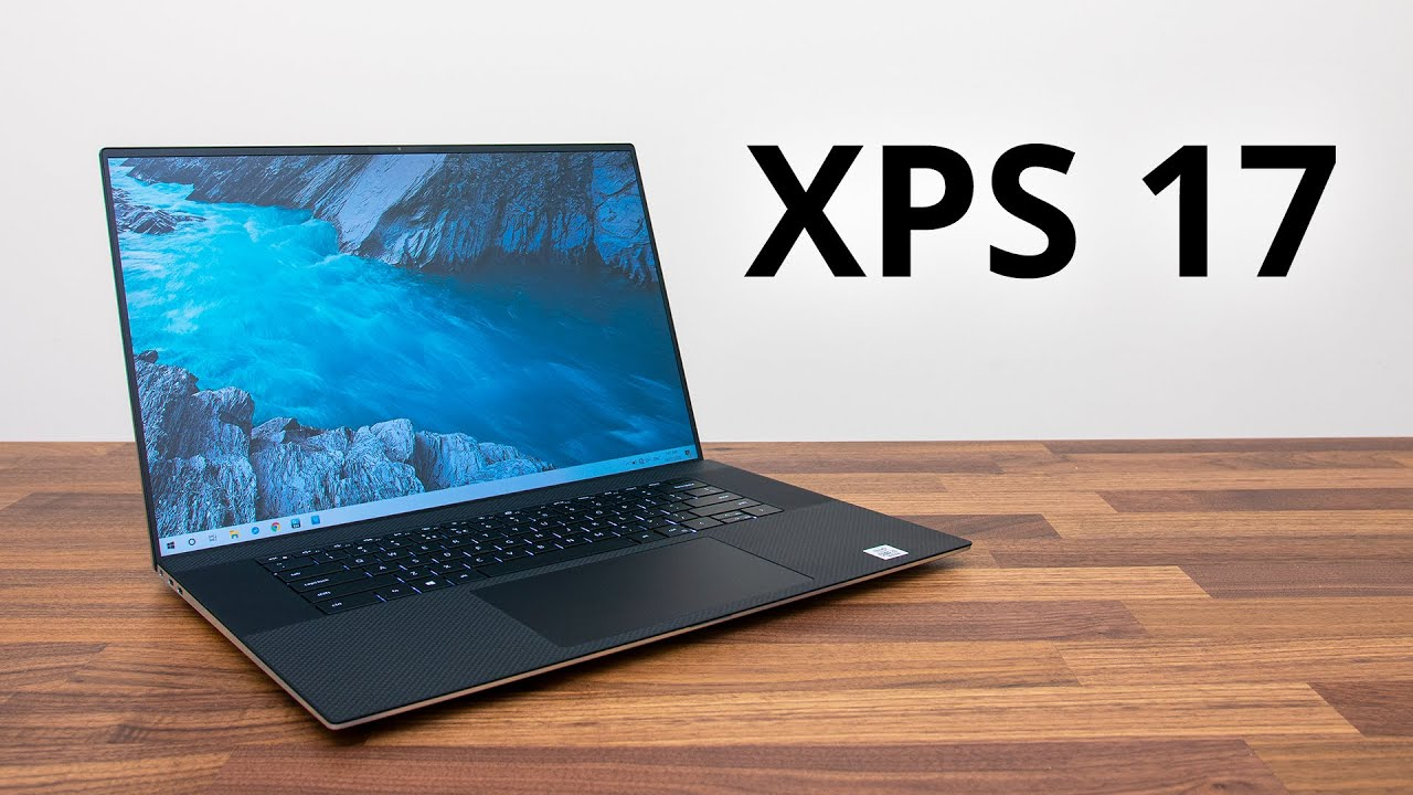 Dell XPS 17 Review - I Could Swap To This!