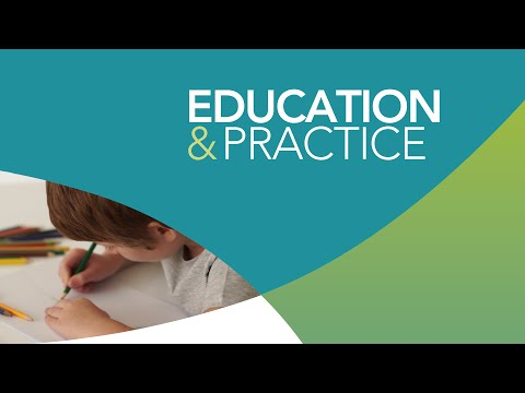 How to get published on ADC Education and Practice