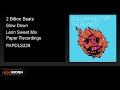 watch he video of 2 Billion Beats - Slow Down (Leon Sweet Mix)