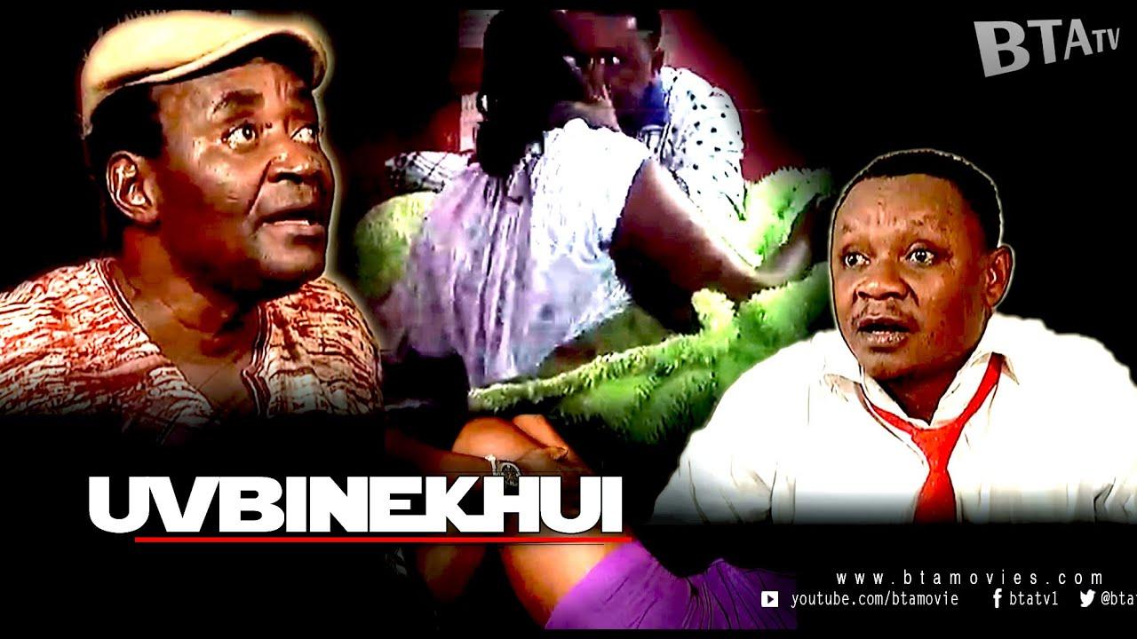 Download UVBINEKHUI - NOLLYWOOD BENIN MOVIE