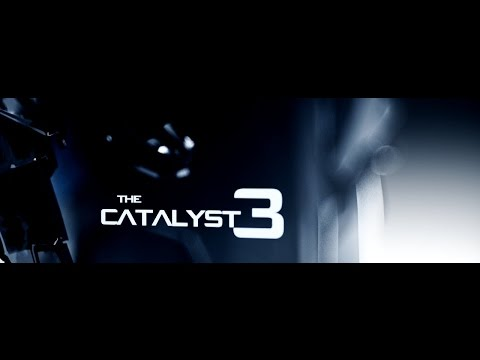 OpTic Pamaj: The Catalyst 3 - A Black Ops 3 Movie by @Nikkyy