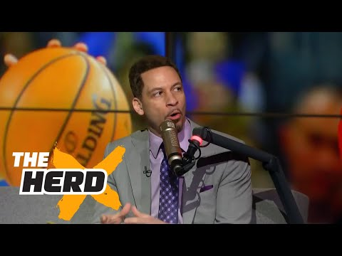 Here is what NBA players think about Kawhi Leonard | THE HERD