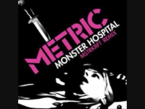 Monster Hospital.wmv