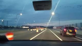 """On my way to Palisades """"mall"""" Nyack, NY"""
