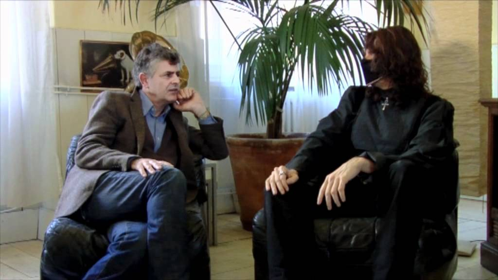 INTERVISTA ESCLUSIVA CON ADAM KADMON