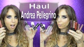 Mega Haul de Andrea Pellegrino - AP