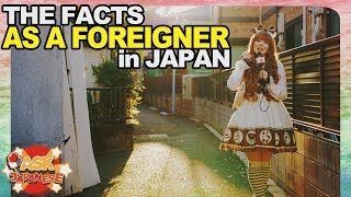 Can FOREIGNERS BE FAMOUS or WORK in ANIME in Japan?|Ask Cathy Cat about Gaijin Life in Japan.