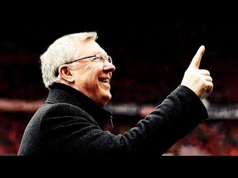 Alex Ferguson - The Man Who Knocked Liverpool Off Their Perch